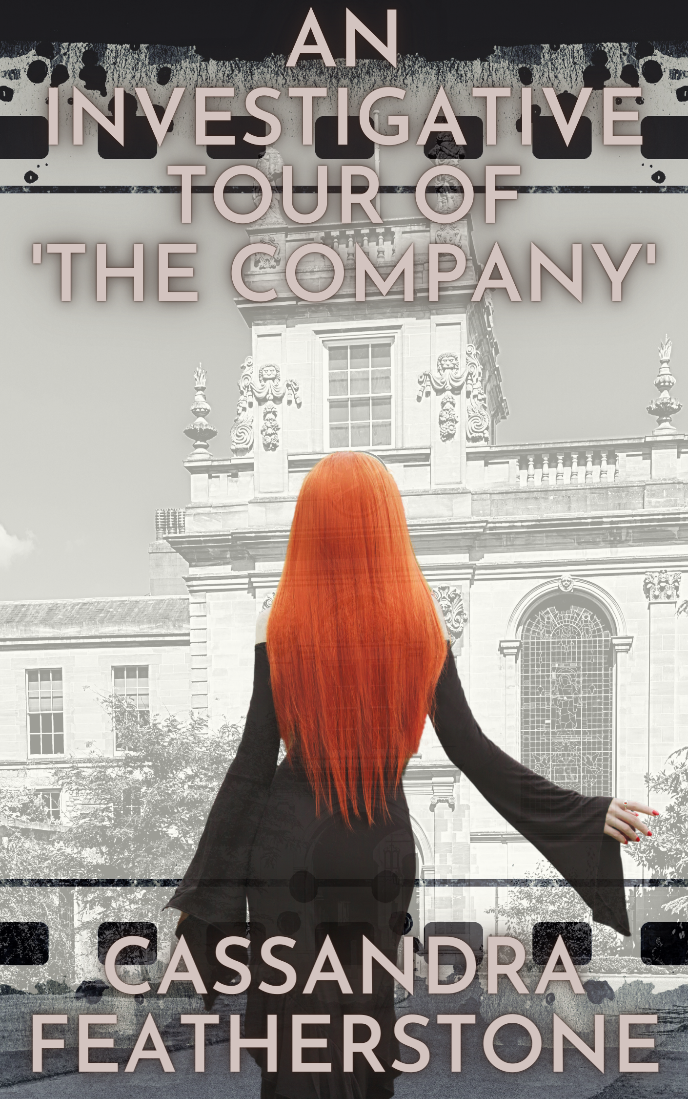 An Investigative tour of 'the company'